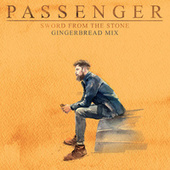 Sword from the Stone (Gingerbread Mix) by Passenger