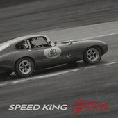 Speed King by Saxon