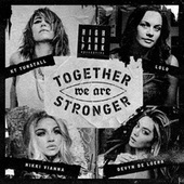 Together We Are Stronger (feat. Nikki Vianna & Devyn De Loera) by Highland Park Collective