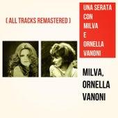 Una serata con Milva e Ornella Vanoni (All Tracks Remastered) von Ornella Vanoni Milva