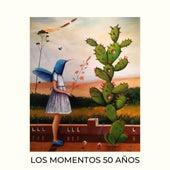 Los Momentos 50 Años (Tributo a Eduardo Gatti) de Eduardo Gatti