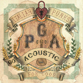 PGA - Italian Punks Go Acoustic... For Good by Various Artists
