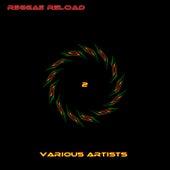 Reggae Reload 2 (Live) de Various Artists