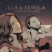Lua e Estrela de Lucas Felix