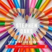 Es Amor (What Is Love) de Stephen Oaks