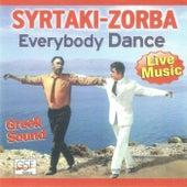 Everybody Dance Syrtaki - Zorba by George Papadopoulos