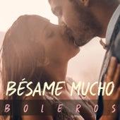 Bésame Mucho by Vicky