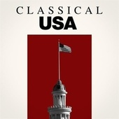Classical USA fra Various Artists
