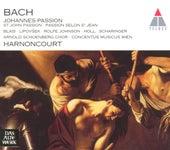 Bach, JS : St John Passion [1993] von Nikolaus Harnoncourt