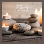 Música Ambiente Oriental von Meditação e Espiritualidade Musica Academia