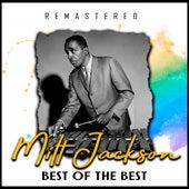 Best of the Best (Remastered) de Milt Jackson