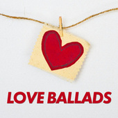 Love Ballads fra Various Artists