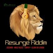 Resurge Riddim by Various Artists