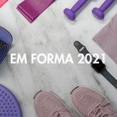 Em Forma 2021 de Various Artists