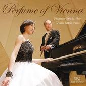 Perfume of Vienna by Shigenori Kudo