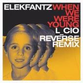 When We Were Young (L_cio Reverse Remix) by Elekfantz