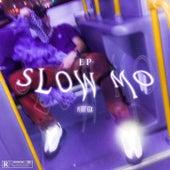 Slow Mo EP de Perry XGK