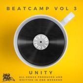 Beatcamp Vol. 3 - Unity von Various Artists