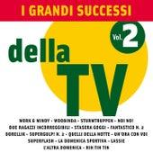 I Grandi Successi della TV - Vol. 2 di I Grandi Successi della TV - Vol. 2