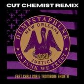 Justice 2020 (Cut Chemist Remix) by Dumpstaphunk