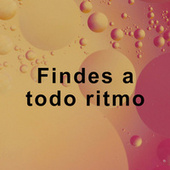 Findes a todo ritmo by Various Artists