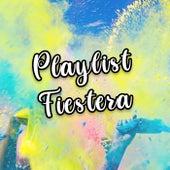 Playlist Fiestera von Various Artists