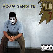 What's Your Name? de Adam Sandler