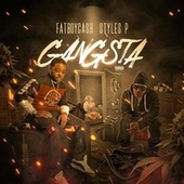 Gangsta (Radio Edit) by Fatboycash