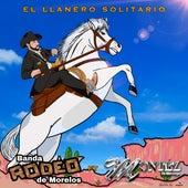 ElLlanero Solitario (Feat. Montez De Durango) by Banda Rodeo de Morelos