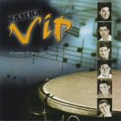 O Samba do Jeito Que Você Merece by Samba Vip