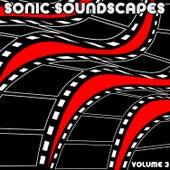 Sonic Soundscapes Vol. 3 by Fabio