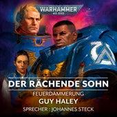 Warhammer 40,000 - Feuerdämmerung 1: Der Rächende Sohn von Guy Haley