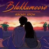 Already Know von Blakkamoore