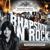 Best Of Rhapsody - Concert and Lougne by Rhapsody In Rock