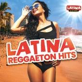 Latina Reggaeton Hits 2021 by Various Artists