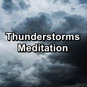 Thunderstorms Meditation de Meditation Rain Sounds