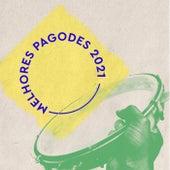 Melhores Pagodes 2021 von Various Artists