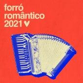 Forró Romântico 2021 fra Various Artists