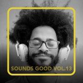 Sounds Good, Vol. 13 di Dolci