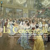 Rossini : La Cenerentola by Various Artists