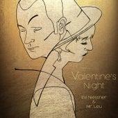 Valentine's Night by Evi Niessner