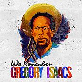 We Remember Gregory Isaacs de Various Artists