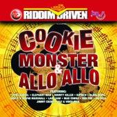 Riddim Driven: Cookie Monster & Allo Allo by Riddim Driven: Cookie Monster
