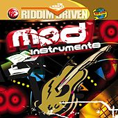 Riddim Driven: Mad Instruments by Various Artists