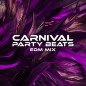Carnival Party Beats: EDM Mix by Various Artists