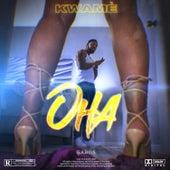OHA by Kwamé