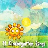 11 Kindergarten Songs by Canciones Infantiles
