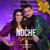 Una Noche Especial de Horacio Palencia