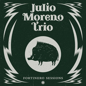 Fortinero Sessions de Julio Moreno Trio
