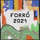 Forró 2021 von Various Artists